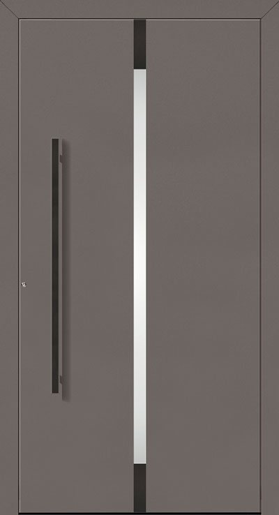 Entrance door panel Penda